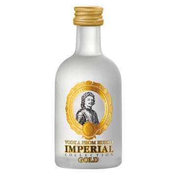 IMPERIAL GOLD 0,05 L