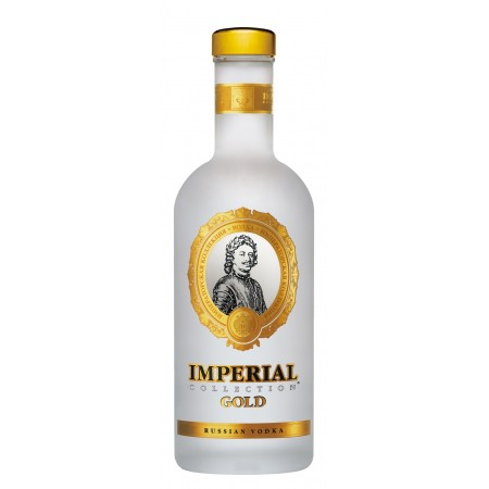 IMPERIAL GOLD 0,5 L