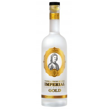IMPERIAL GOLD 3 L