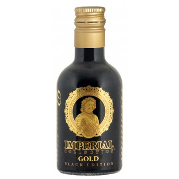 IMPERIAL GOLD BLACK EDITION  0,05 l