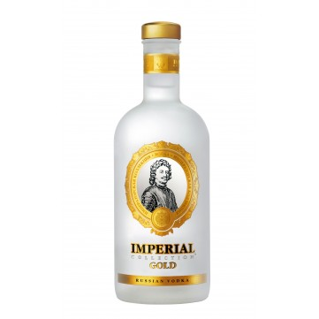 IMPERIAL GOLD 0,7 L