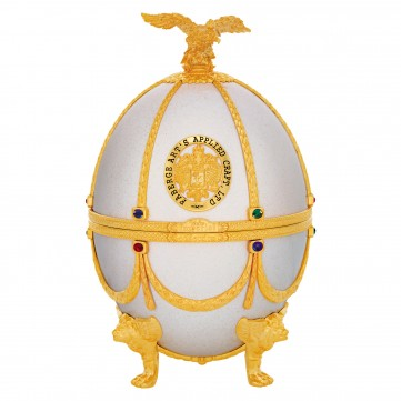 IMPERIAL COLLECTION VEJCE FABERGE, PERLA